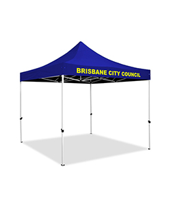 Market stall marquee package