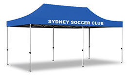 Special 3m x 6m marquee